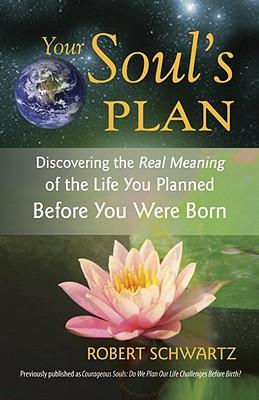 "Robert Schwartz' book ""Your Soul's Plan"""